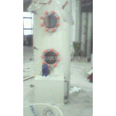 供应废气处理设备、除尘脱硫处理设备、酸雾净化器
