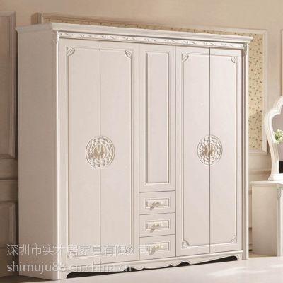 供应深圳实木定制|实木家具|实木定制衣柜|橱柜|书柜