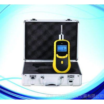 TD1198-O2泵吸式氧气检测报警仪,便携式氧气分析仪生产厂家