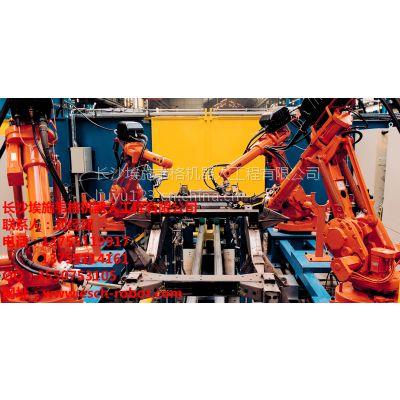武冈市 焊接机器人维修保养 焊接电源 机器人第七轴 品牌发那科