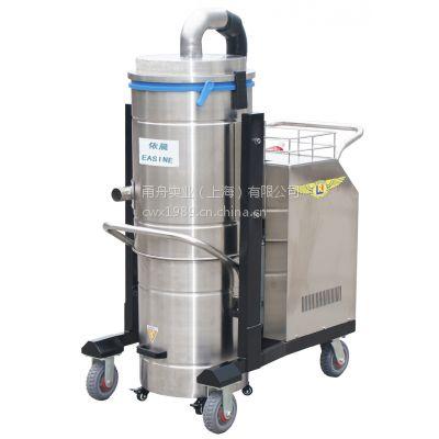 YZ-4000-100B依晨大功率工业吸尘器