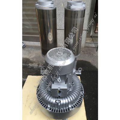 2BH943-7GH47西门子高压鼓风机 25kw漩涡气泵 气环式真空泵