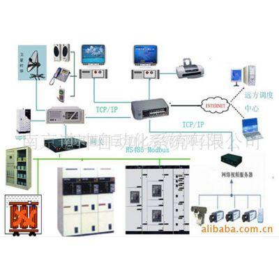 特价供应配电监控系统软件设计