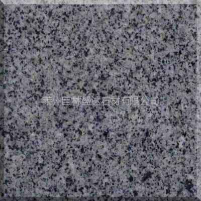 供应芝麻灰花岗岩石材专业石材厂家 花岗岩品种齐全 质优价优