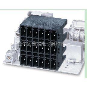 供应台湾町洋接线端子插拔式单层插座0221-27XXTHT量大从优