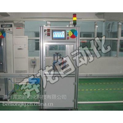 浙江奔龙自动化DZ47精益生产线和自动化生产线供应