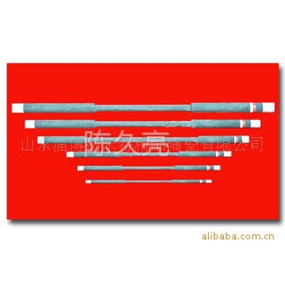供应专业生产粗端式硅碳棒(图)