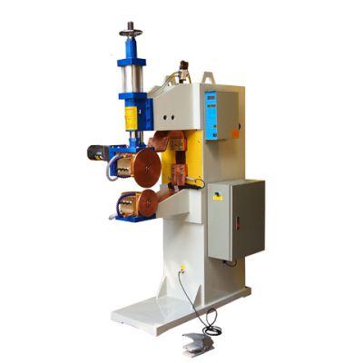 供应火龙牌FN-100KVA散热器滚焊机电压可定制