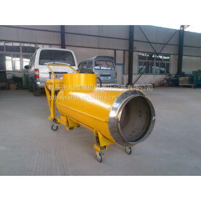 内蒙古和维德专利产品—厂家直销-移动式融冰机——铁路大型隧道冬季打冰——好帮手