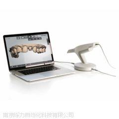 3shape(丹麦尚谱)便携式彩色口内扫描仪口腔牙科齿科