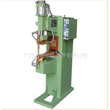 供应线网金属五金行业气动式点排焊机