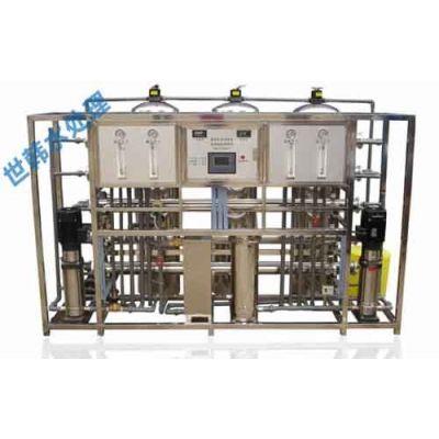 供应反渗透设备-1.0T/H反渗透纯水机-反渗透技术-重庆世韩水处理