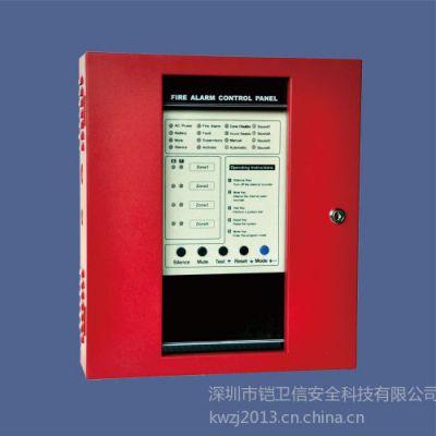 供应传统型非编码消防报警控制器价格  消防报警