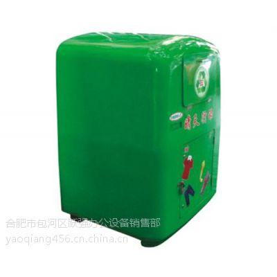合肥跃强(图),废旧电池回收箱,内蒙古回收箱