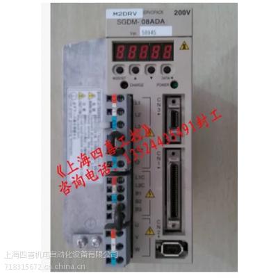 上海安川伺服驱动器维修中心