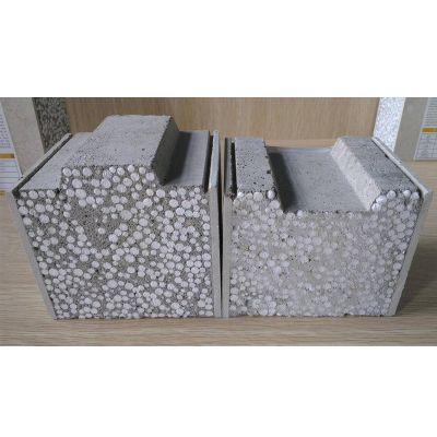 轻质隔墙板 125mm建筑墙板 广丰轻质水泥隔墙板