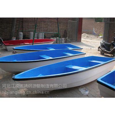 手划船批发|手划船规格|雄县江凌造船厂