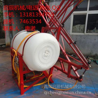 生产厂家批量供高效3W背负喷雾机 配四轮拖拉机的厂家自主研发