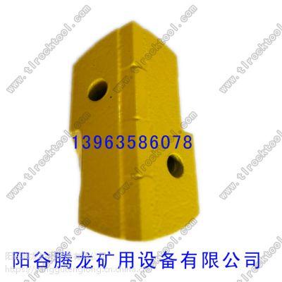 加工定制供应腾龙牌41mm矿用一字钻头
