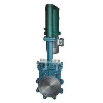 NMF741电液耐磨闸阀