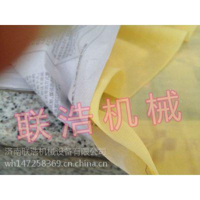 不锈钢豆制品机器设备 广东多用千张机械价格 联浩新款千张机价格多少