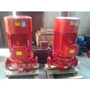 上海XBD11/30-HY喷淋加压泵