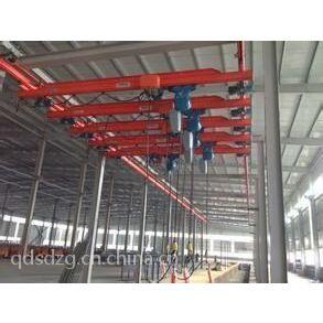 青岛专业起重机 KBK起重机 旋臂起重机 堆垛起重机生产厂家 制造