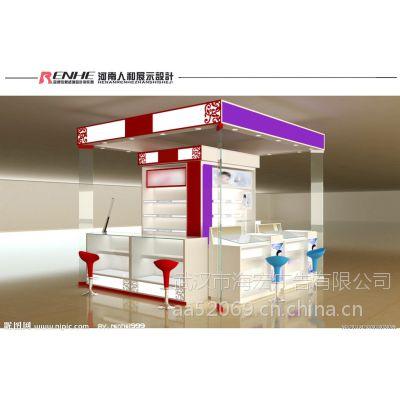供应武汉烤漆展柜制作厂|武汉展柜工程|武汉展柜设计