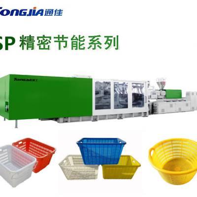 山东通佳专业生产塑料西红柿筐机器