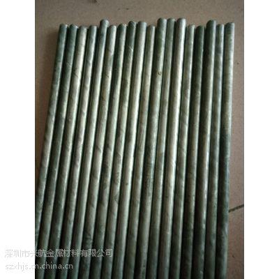 6063-T6六角铝棒 大直径5052铝方棒