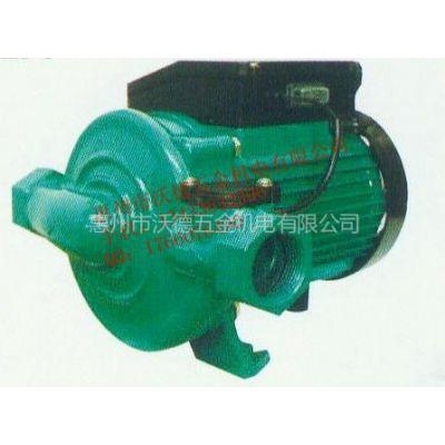 供应德国威乐(WILO) PB-H400EA家用增压泵 高楼低水压泵  热水循环泵