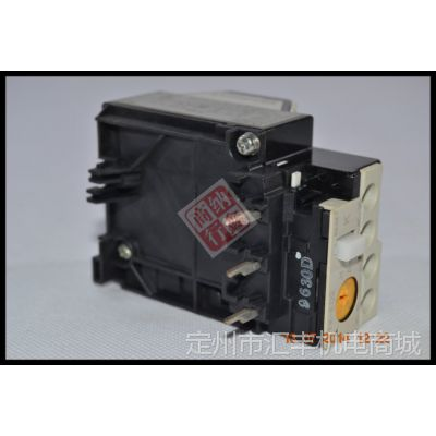 常熟富士 FUJI 热过载继电器 TK-E02 TK22EW-C TK51EW-C