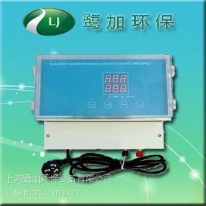 LJEP-CR*DN100缠绕式电子除垢仪上海生产厂家