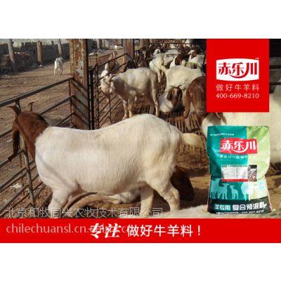 育肥羊预混料供应商 Y640