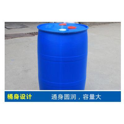库尔勒200L双环塑料桶|化工桶|耐高温耐酸碱