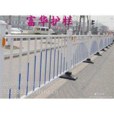 河北锌钢护栏_富华铸造_环保锌钢护栏
