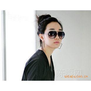非主流 呛口小辣椒太阳镜 时尚太阳眼镜 潮流明星女款 Q0020