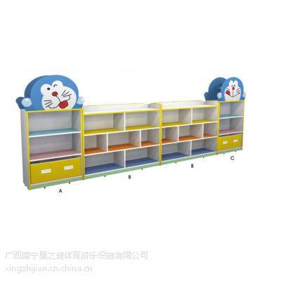 2015儿童玩具柜