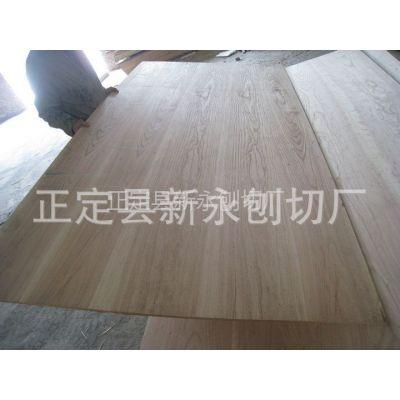 供应大额批发 各种天然木皮贴面板