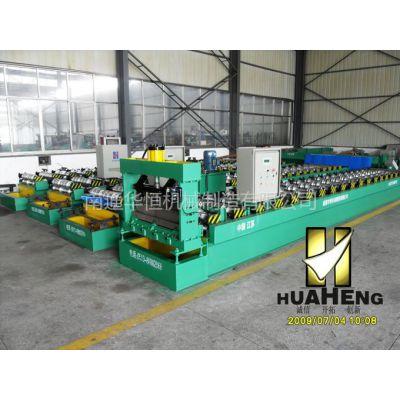 供应山东、福建、贵州、吉林、辽宁、湖南、湖北角弛760彩钢瓦压型机