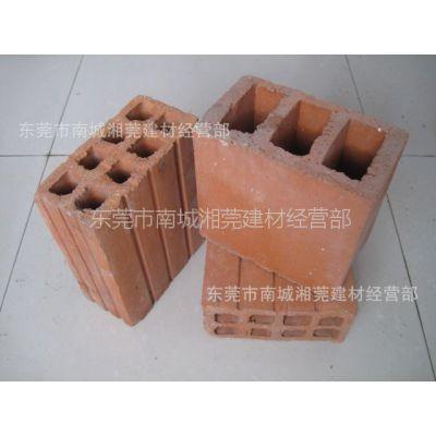 供应砖瓦及砌块、高档清水砖、异形砖、建筑优质红砖、页岩多孔砖