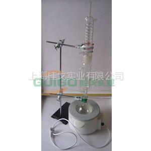 供应蛇形脂肪抽出器GGST-250S/索氏提取仪