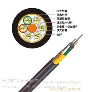 供应北京生产厂家直销GYTA-8B1-RV2*2.5电缆报价电力复合光缆