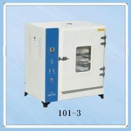 101-3鼓风干燥箱