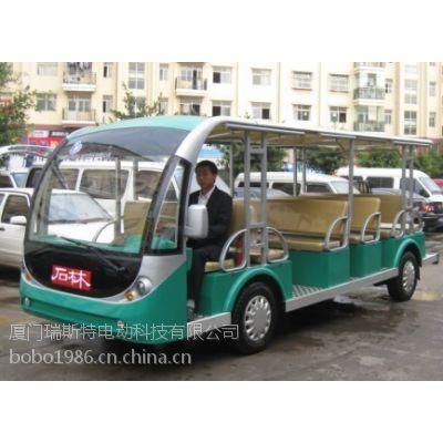 出售三明电动观光车