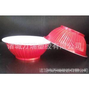 供应封口碗/双色碗/扣肉碗/可抽真空碗/耐高温塑料碗