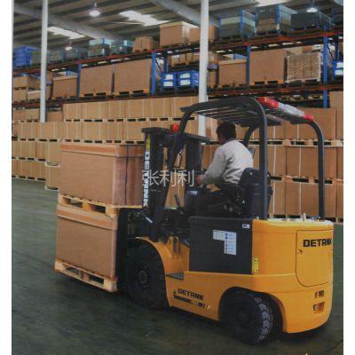 供应2吨蓄电池平衡重叉车   郑州蓄电池叉车批发市场