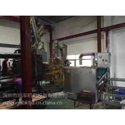 供应深圳福永生物质熔铝炉/五金压铸节能加热炉/300公斤熔炉/中央熔铝炉