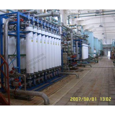 供应60立方每小时超滤设备 60吨/H超滤系统 60000L/小时超滤装置