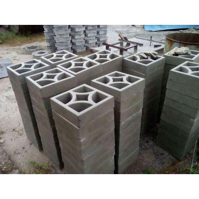 供应清远市专业钢筋混凝土花窗,万通生产厂家